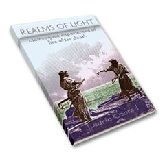 Item: 08-0010 [Realms of Light: Clairvoyant Experiences of Life After Death]
