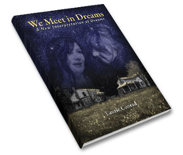 We Meet in Dreams Book